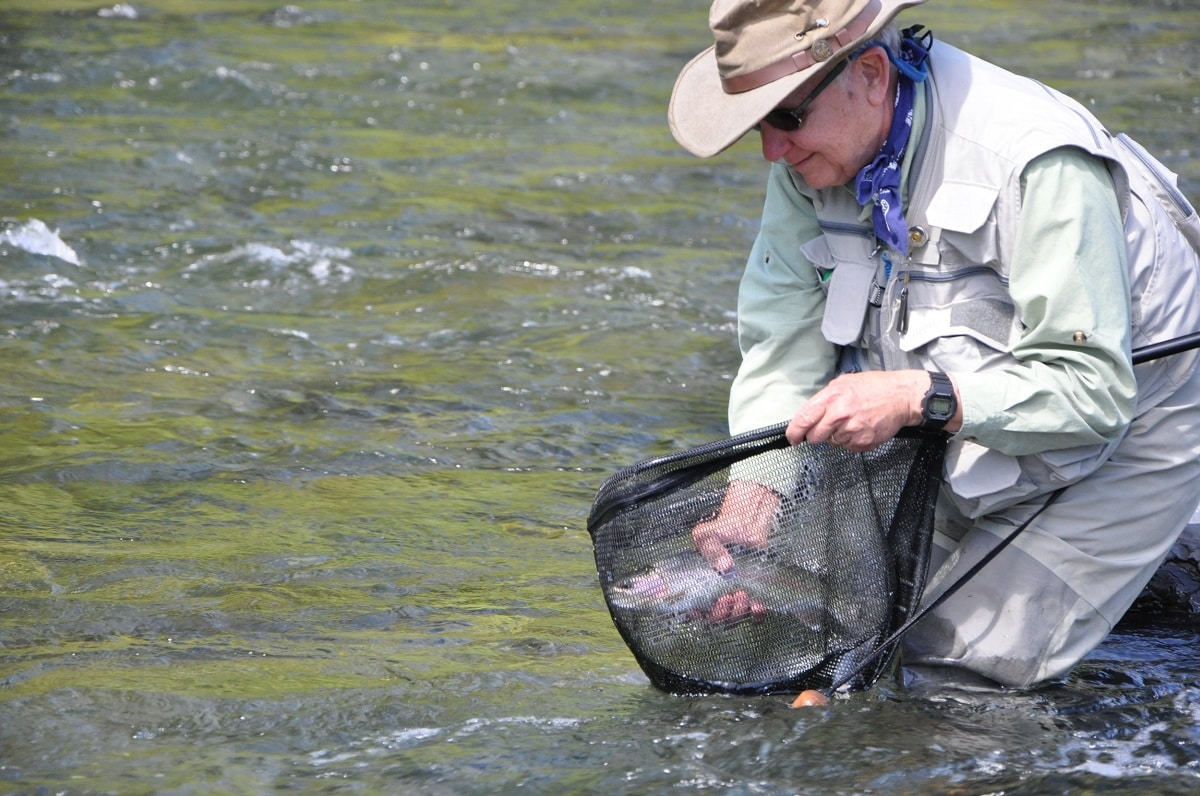 Guided Fishing and Hunting Trips in Sacramento