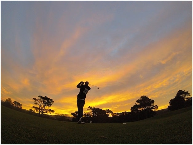 Top Courses for Golf Lovers in Sacramento