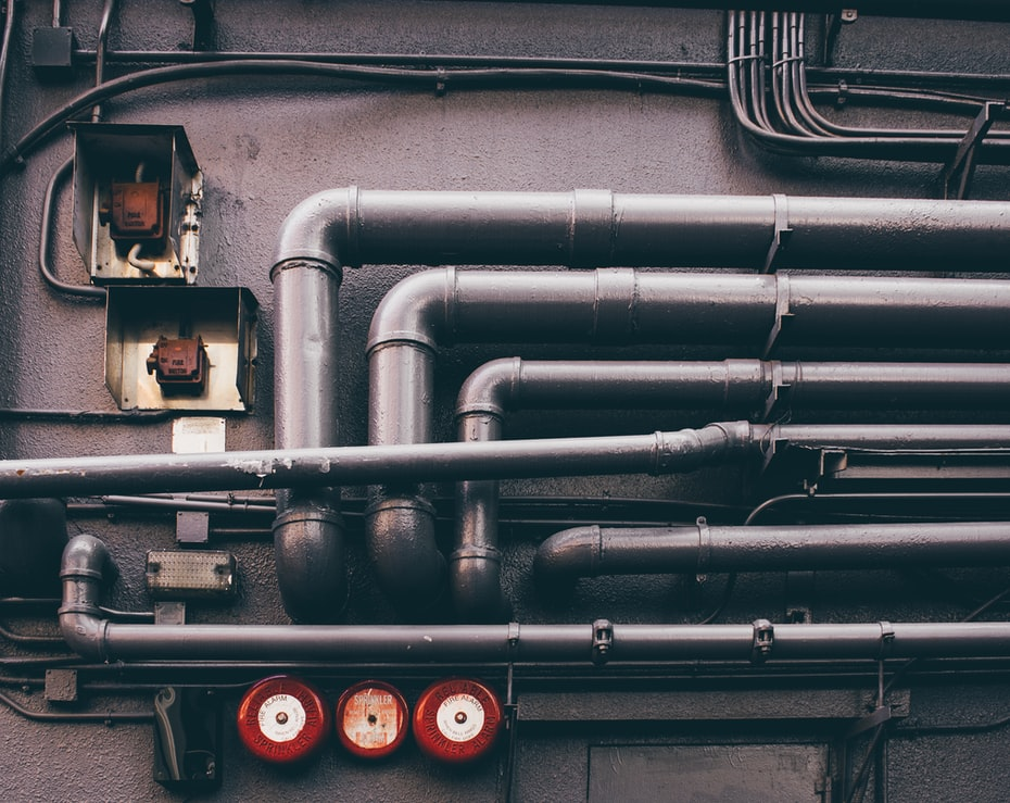 Top 10 Causes of Leaky Pipes