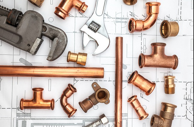 How to choose the right plumbing materials and fixtures