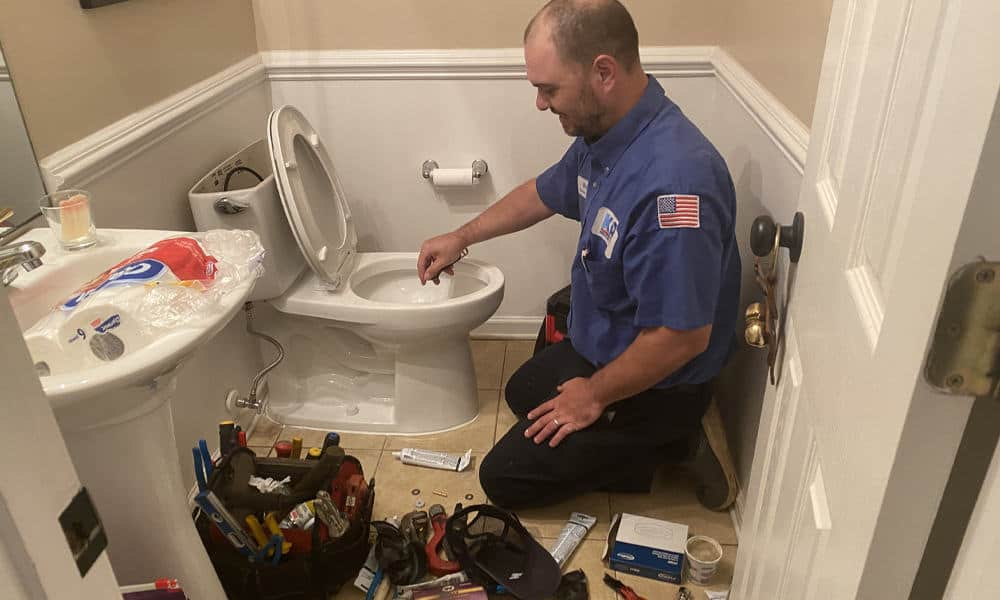 Five Most Common Faults in Plumbing and Ways to Fix Them