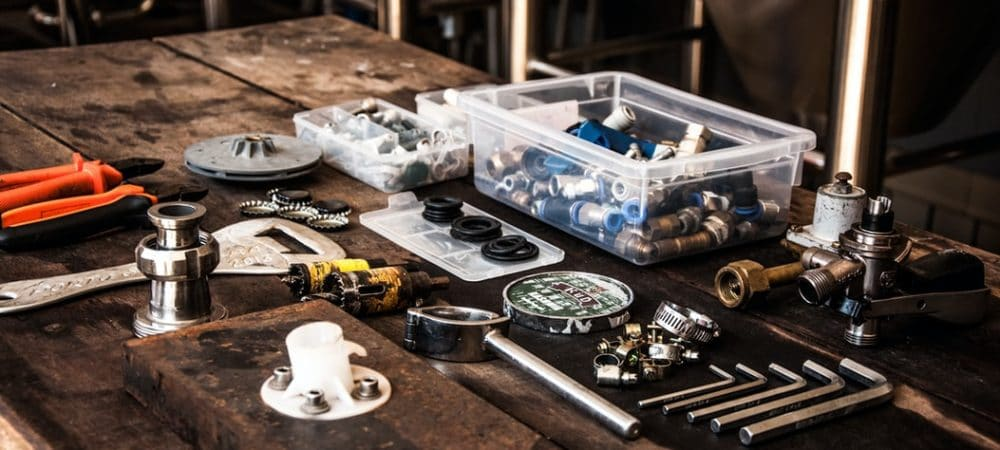Top New Plumbing Tools in 2021