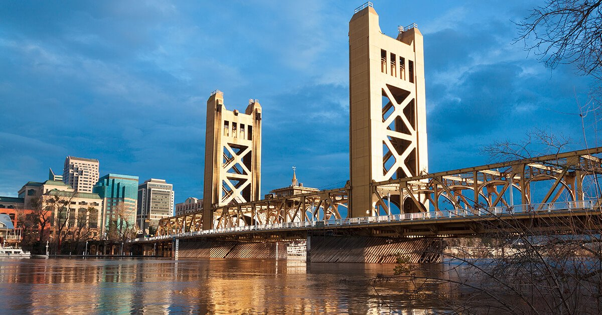 Top Places to Visit in Sacramento in 2021